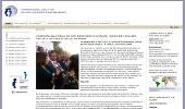 Coalición Internacional contra las Desapariciones Forzadas