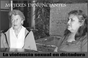 mujeresdenunciantes