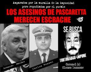 Asesinos de Pascaretta