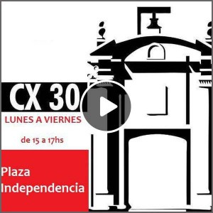 radiocx30
