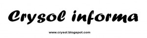 logo crysol informa